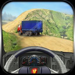 越野货运卡车司机