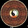 3D中国罗盘指南针