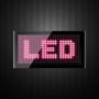 LED字幕屏