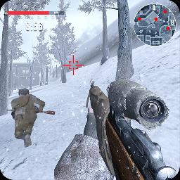 二战狙击手:最后的战场