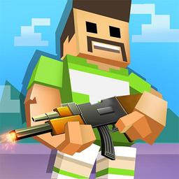 枪械大师:双人狙击