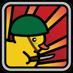 疯狂小鸭战争