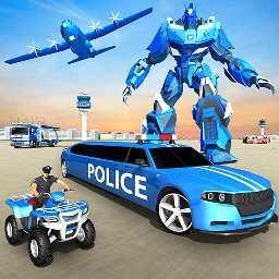 高级轿车机器人