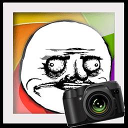 暴走漫画相机
