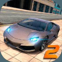 极限汽车驾驶模拟器2