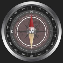 3D指南针
