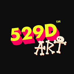 529D艺术