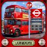 伦敦公交驾驶