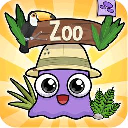 我的世界动物园