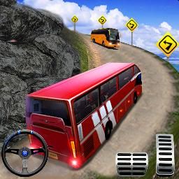 山路巴士驾驶模拟器
