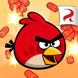 愤怒的小鸟中文版六周年
