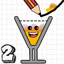 快乐玻璃杯2