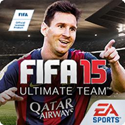 FIFA15:终极 ...