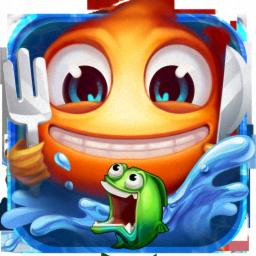大鱼吃小鱼3-夺宝大冒险