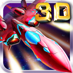 3D飞机大战