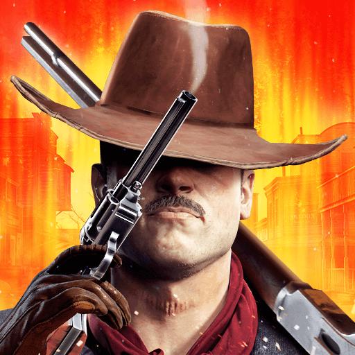 牛仔神枪手