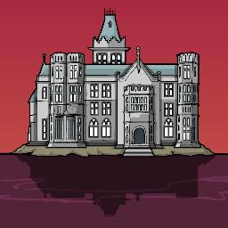 逃离方块:锈湖旅馆