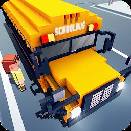 校车模拟器:块状世界