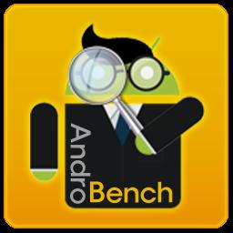 Androbench (Storage Benchmark)