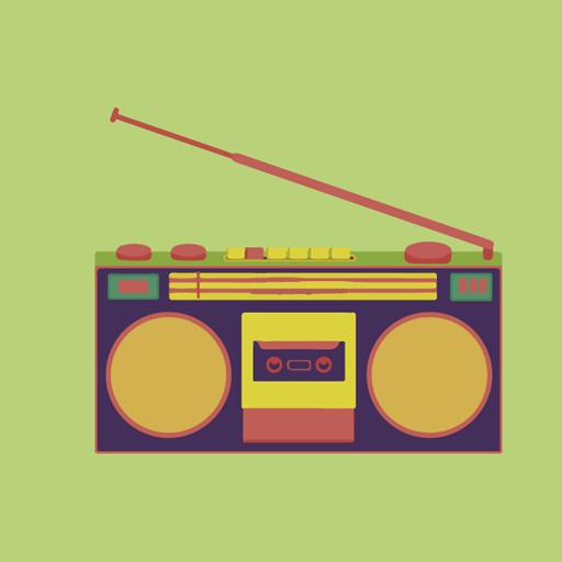 FM手机收音机