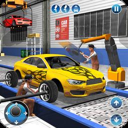 跑车制造商工厂