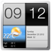Acer Life Digital Clock