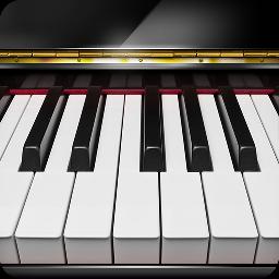 钢琴:弹钢琴和歌曲