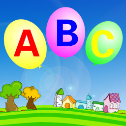 字母英语儿歌动画
