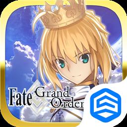 Fate/GrandOrd...