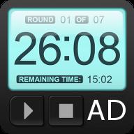 锻炼计时器