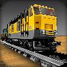 火车模拟器3D