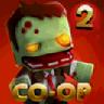 迷你英雄2:僵尸 无限金币版