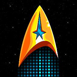 星际迷航:像素2