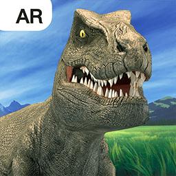 看!是恐龙AR