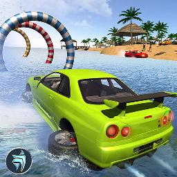 水上冲浪沙滩车