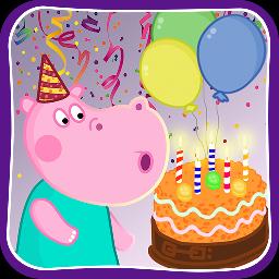 小猪佩奇:孩子们的生日聚会