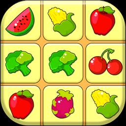 水果连连看-经典