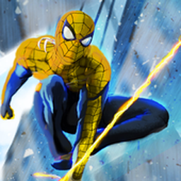 超级英雄:蜘蛛侠