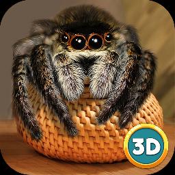蜘蛛宠物模拟器3D