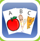 ABC字母卡片