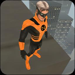 自由城市超级英雄