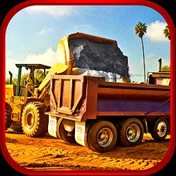 运输卡车模拟驾驶