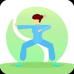 健身减肥八段锦