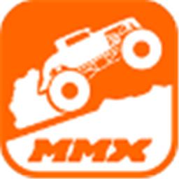 MMX爬坡赛车