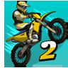 疯狂摩托车技2 破解版