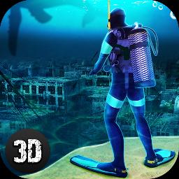水下生存模拟2