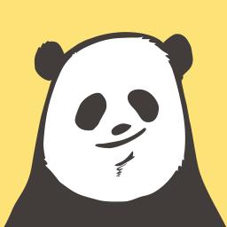 花熊表情包