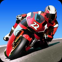 真实摩托竞赛3D