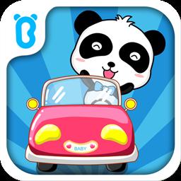 熊猫卡丁车-宝...