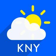 KNY台湾天气